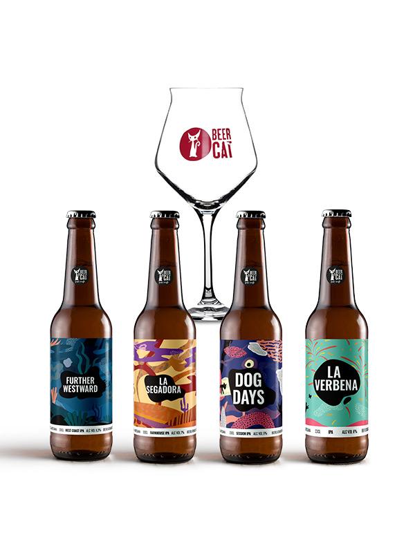 Beercat-Barcelona-Cerveza-Artesana-Pack-4-Copa